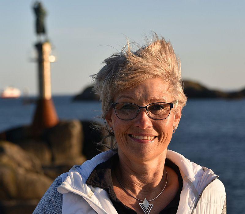 Birgit Hackerott
