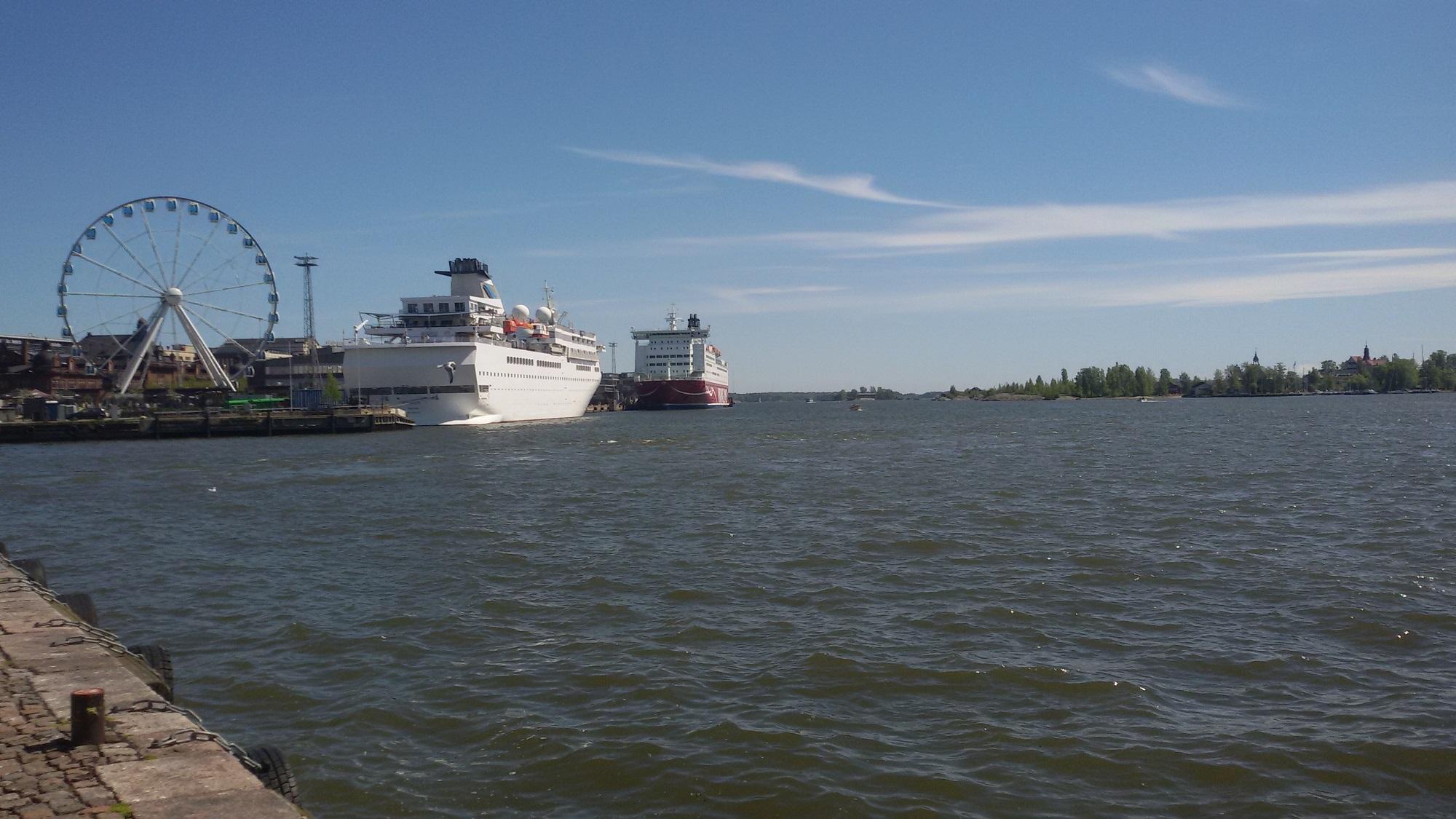 Städtereise Helsinki | Tradition trifft Moderne in der ...