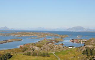 Helgelandsküste