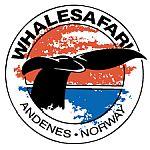 Logo Hvalsafari Andenes