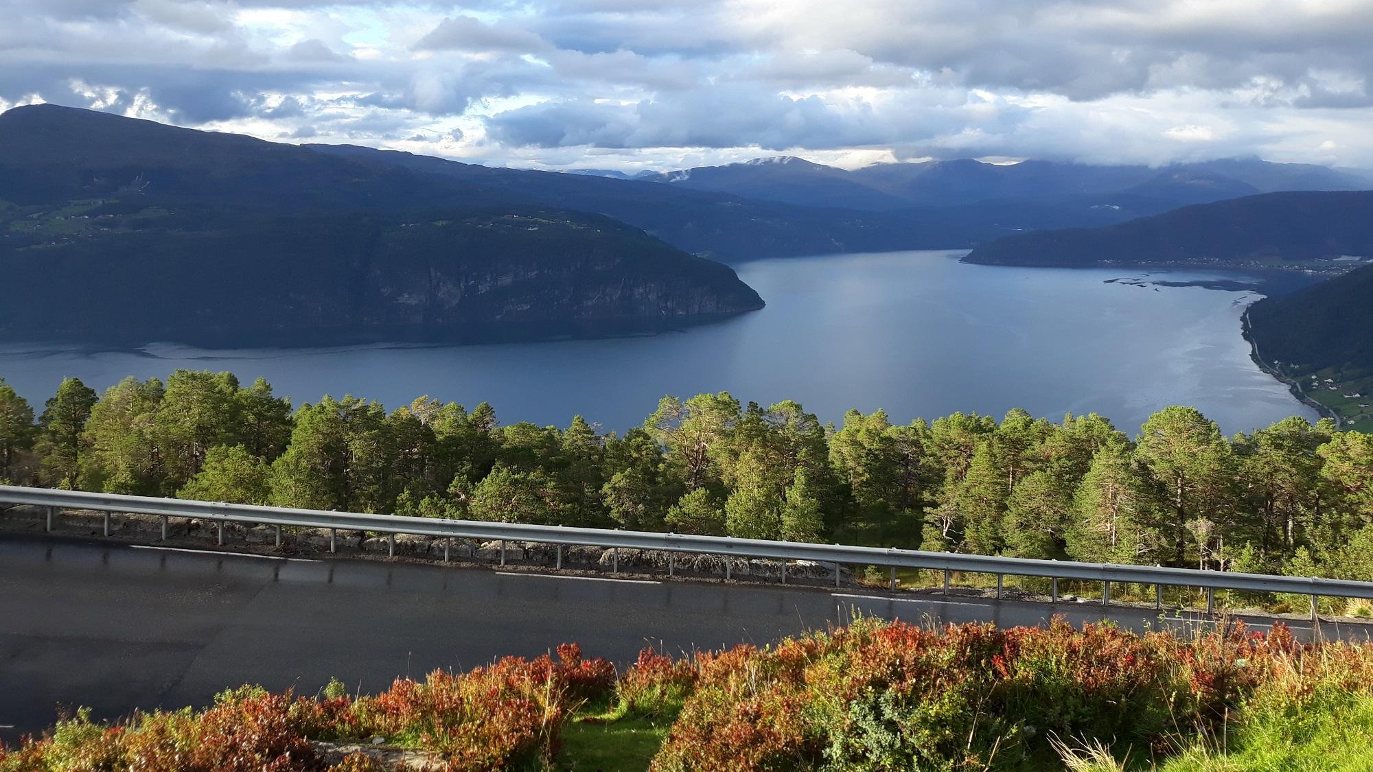 Innvikfjord