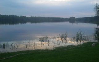 Kallavesi bei Kuopio