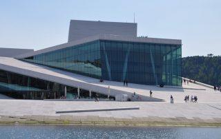 Osloer Oper