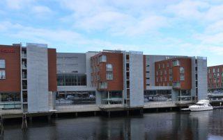 Hotel in Trondheim