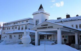 Hotel in Lillehammer