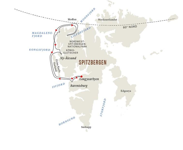 Westküste Spitzbergen 2021 NX