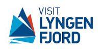 Logo Visit Lyngenfjord
