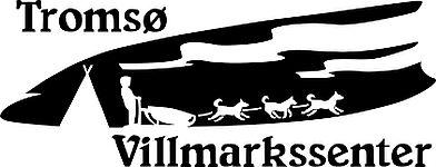 Logo Tromsø Villmarkssenter