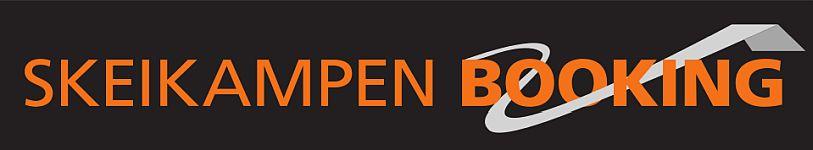 Logo Skeikampen Booking