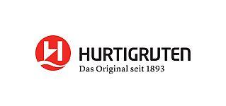 Logo Hurtigruten