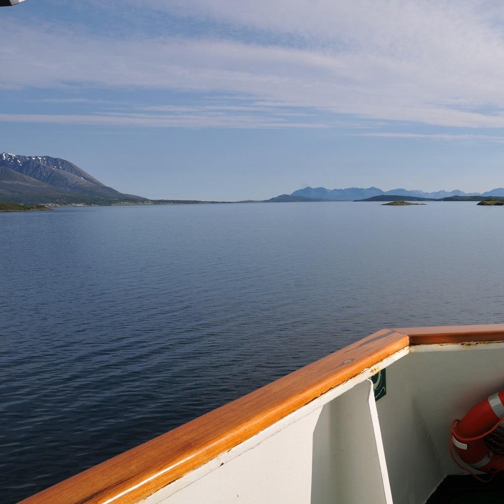 Norwegische Inselwelt
