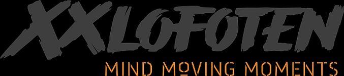 Logo XXLofoten