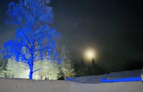 SnowVilalge Lainio