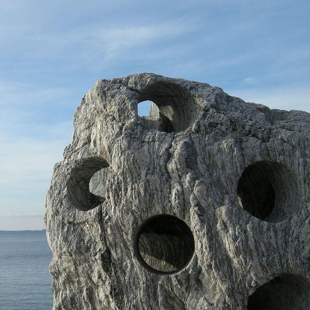 Wahrzeichen Bodø