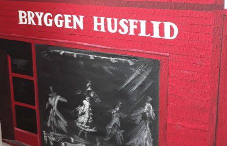 Bergen Husflid