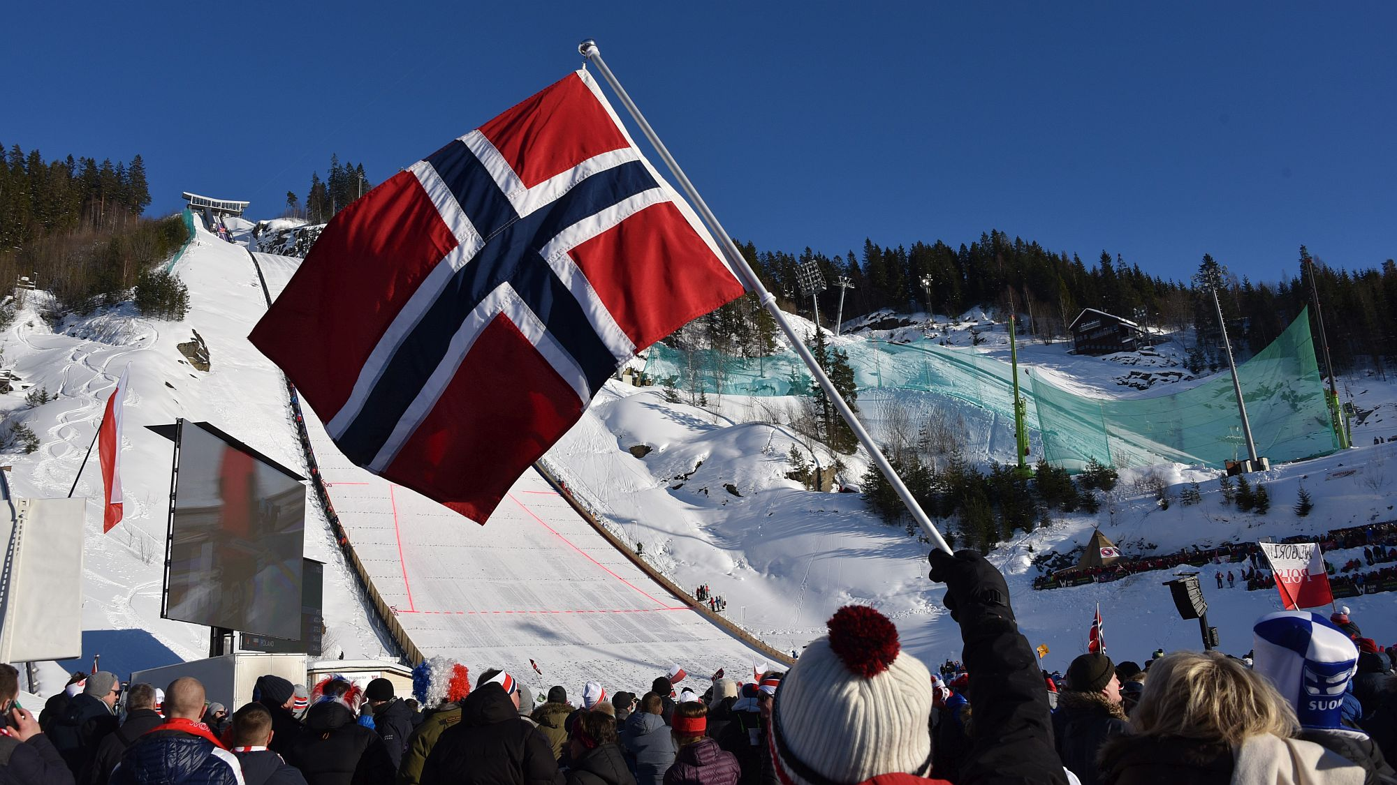 Vikersund Monsterbakken