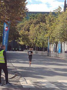 Marathon Trondheim